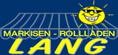 Sonnenschutzanlagen Lang UG (Haftungsbeschränkt) - Logo